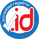 Accredited Registrar .id